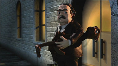 Animation Stop Motion Den Haag Nederland